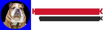Kezia Bulldogs Logo